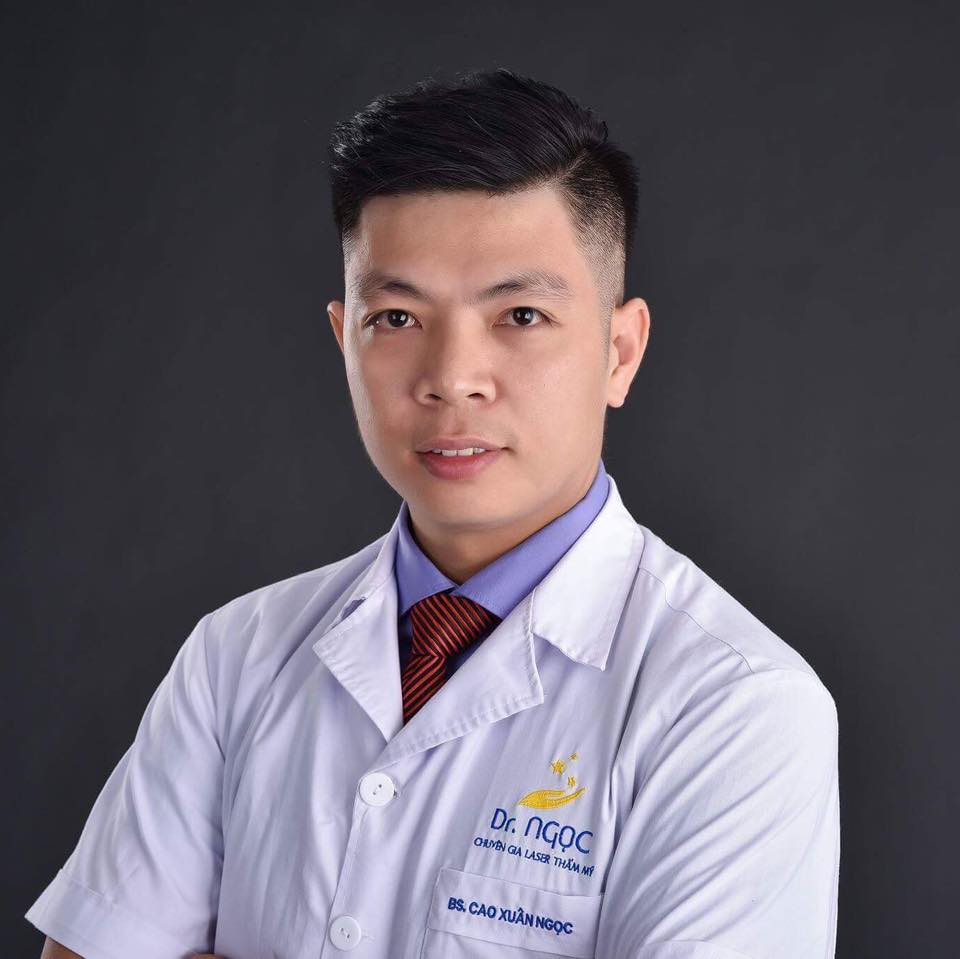 Dr Ngọc